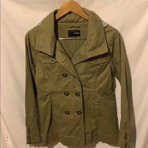Hurley cotton jacket